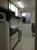 Apartamentos - Vila Branca - Jacarei